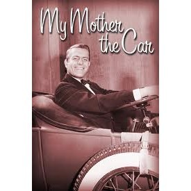 Classic DVD Collection - MY MOTHER THE CAR - 1965 Jerry Van Dyke Sitcom