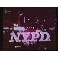 Classic DVD Collection - NYPD - 1967-69 Police Drama