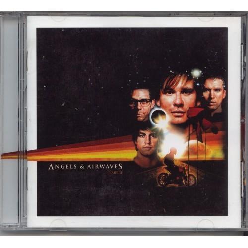 "Angels & Airwaves - ""I-Empire"" - CD"