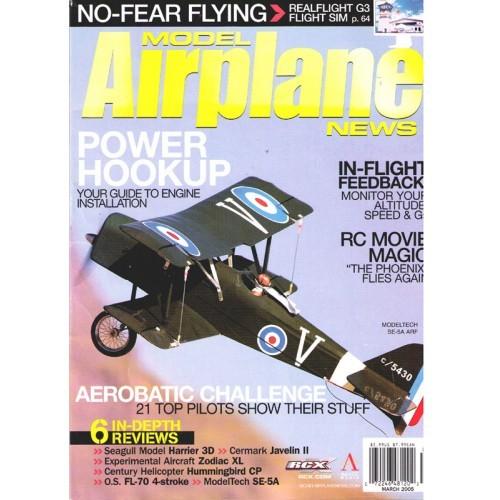 Model Airplane News  2003 June/July
