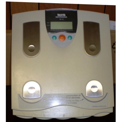 GW 47 Tanita Body Fat Monitor/Scale TFBA-531