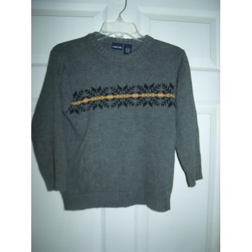 Boys sweater S