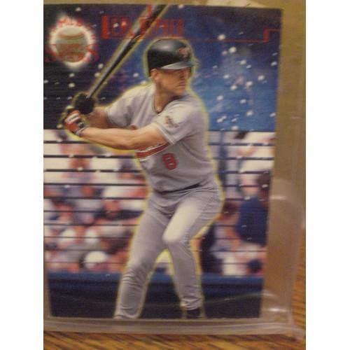 BASEBALL CARD: 1998 TOPPS STARS #51 / CAL RIPKEN / NM /  SN 4259 / 9799