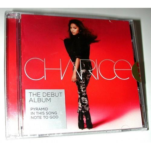 CCTDA* Charice (The Debut Album) CD