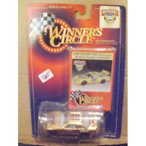 1/64 NASCAR 1998 WINNERS CIRCLE 50th ANNIVERSARY RIVALRIES PONTIAC GRAND PRIX ..