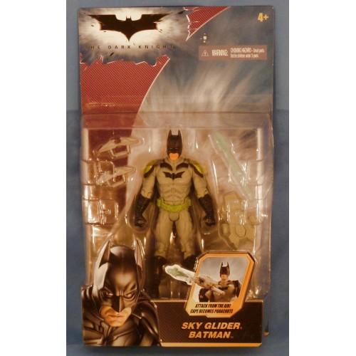Sky Glider Batman Action Figure