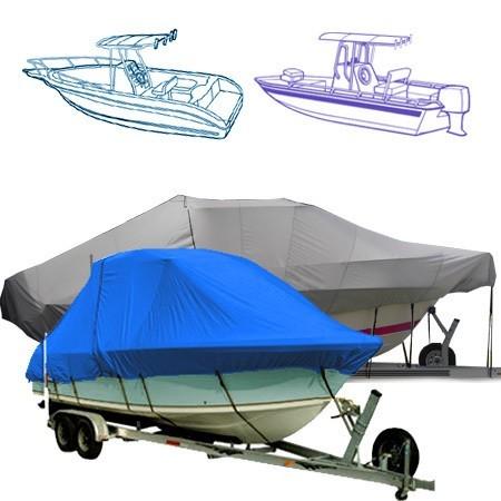 Elite Marine Wavepro T Top Boat Cover EGT30WP