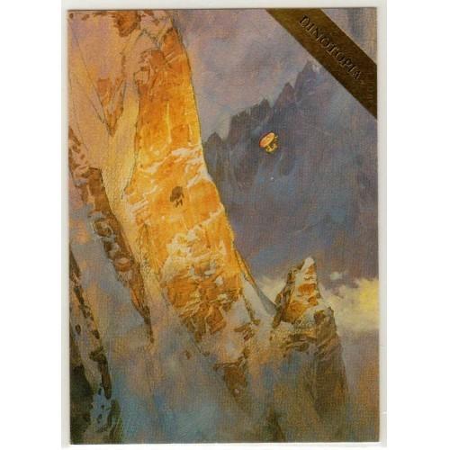 Dinotopia Fantasy Collectors Card # 66