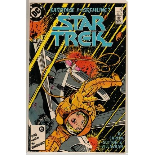 1987 Star Trek Comic # 42 – FN