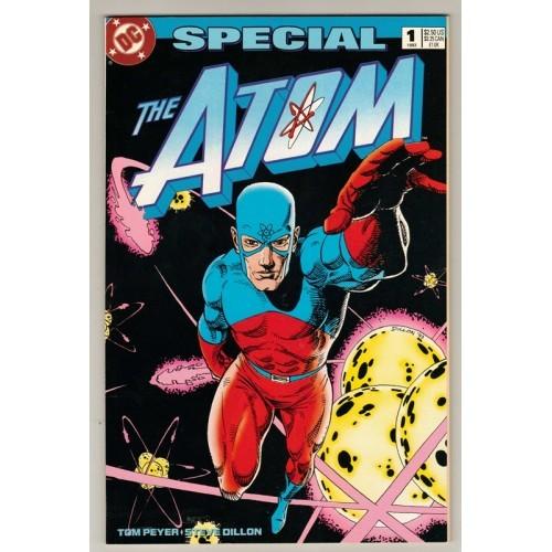 1993 Atom Comic Special # 1 – NM / VF