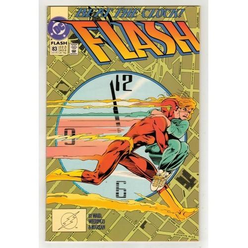 1993 Flash Comic # 83 – LN