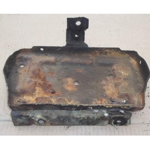 62 1962 CHEVY CHEVROLET IMPALA BATTERY BOX