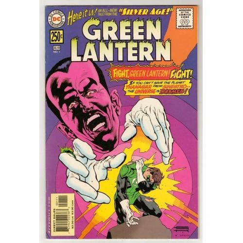 2000 Green Lantern Comic # 1 – NM