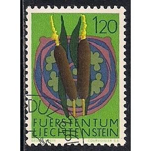 (LT) Liechtenstein Sc# 469 (1777)