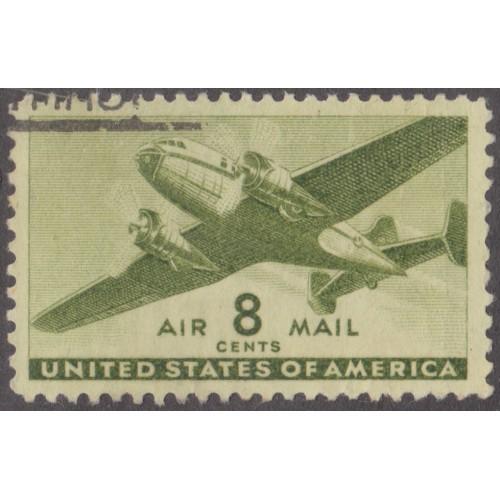 USED SCOTT #C26 (1941)