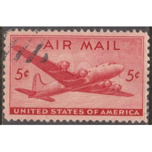 USED SCOTT #C32 (1946)