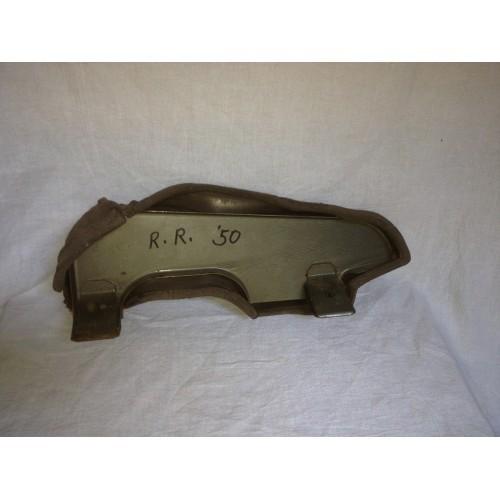 Studebaker.   Arm rest frame for 1950.   Item:  2896