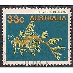 (AUT)  Australia Sc# 909 Used