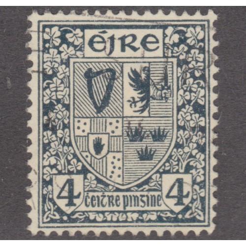 USED IRELAND #112 (1940)