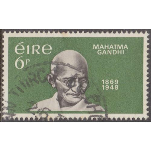 USED IRELAND #275 (1969)