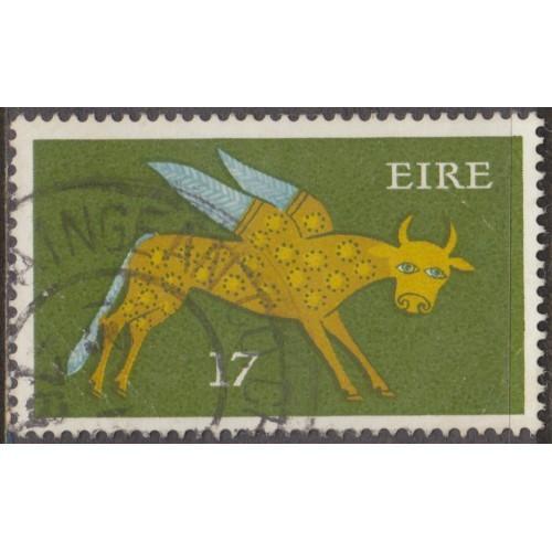 USED IRELAND #402 (1977)