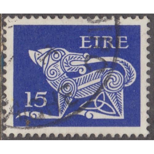 USED IRELAND #468 (1980)