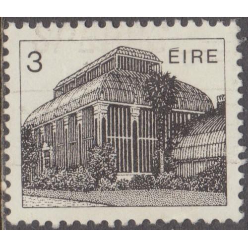 USED IRELAND #539 (1983)