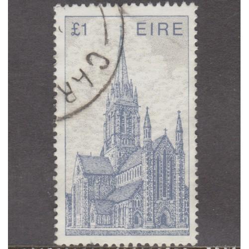 USED IRELAND #644 (1985)