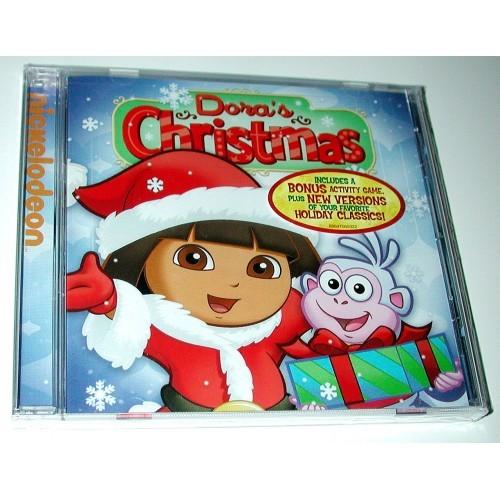 CCDO* Dora's Christmas