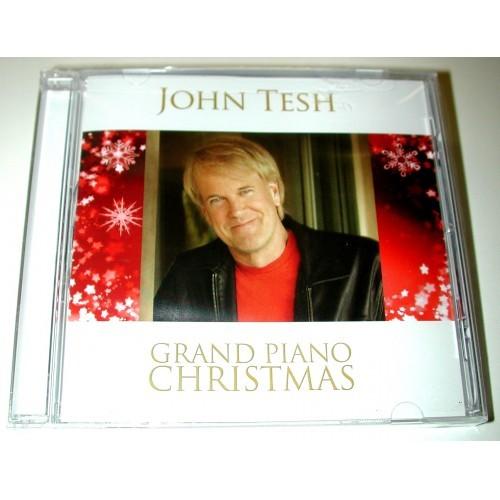 CCGP* John Tesh (Grand Piano Christmas)