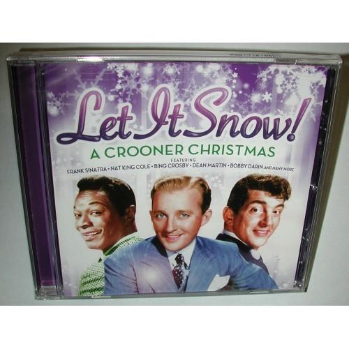 CCLI* Let It Snow! (A Crooner Christmas)