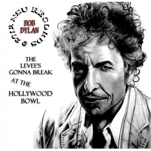BOB DYLAN  LIVE AT THE HOLLYWOOD BOWL 2012  OCTOBER 26  LTD 2CD