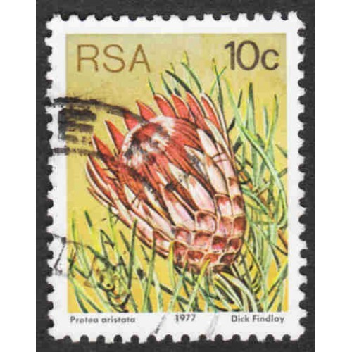 South Africa - Scott #484 Used