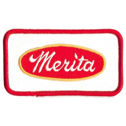 Classic Merita Bread Bakeries Production Workers Uniform Patch
