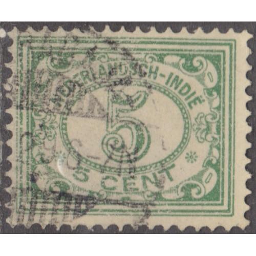 USED NETHERLANDS INDIES #113 (1922)