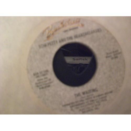 45 RPM: #143 TOM PETTY - THE WAITING & NIGHTWATCHAN / BACKSTREET 51100 / VG+ ..