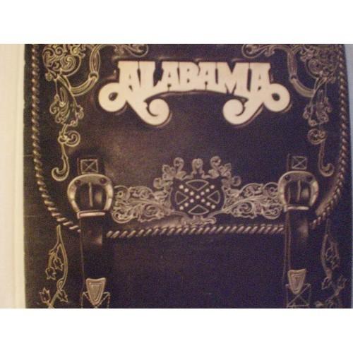 33 RPM: #24 ALABAMA - FEELS SO RIGHT / RCA AHL1-3930 / VG+ ..