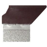 "Diamabrush Concrete Prep Plus Replacement  Blades 100 Grit CCW For 16"" & 17"""