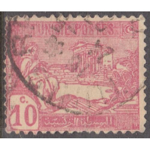 USED TUNISIA #66 (1926)