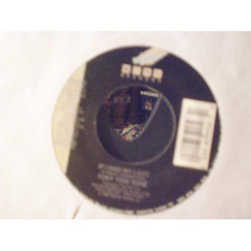 45 RPM: #603.. TONY TONI TONE' - IF I HAD NO LOOT / WING 59056 .. VG+