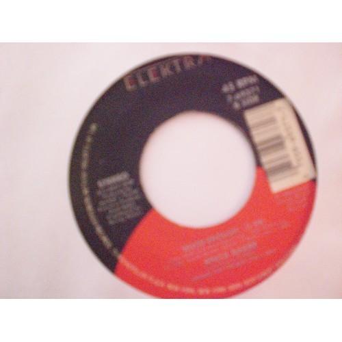 45 RPM: #1044.. ANITA BAKER - GIVING YOU THE BEST THAT I GOT & GOOD ENOUGH / ELE