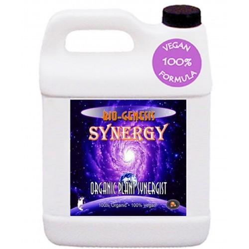 Organic Supplement Bloom/Growth Enhancer , 1 Quart