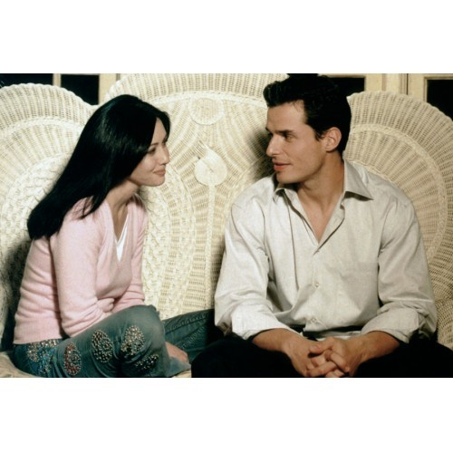 CHARMED GIVE ME A SIGN 8X12 PHOTO #24 SHANNEN DOHERTY ANTONIO SABATO, JR.