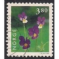 (NO) Norway Sc# 1183 Used