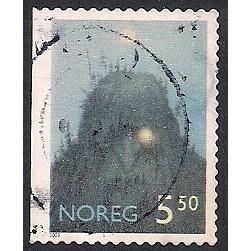 (NO) Norway Sc# 1361 Used