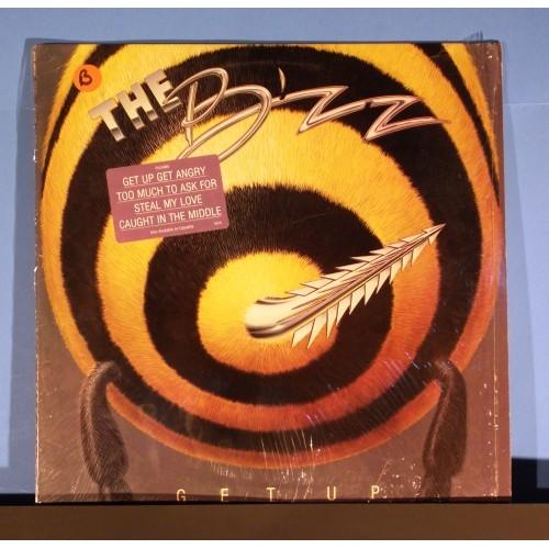 "The B'ZZZ 12"" Vinyl"