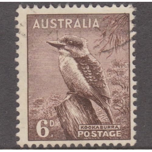USED AUSTRALIA #173 (1942)