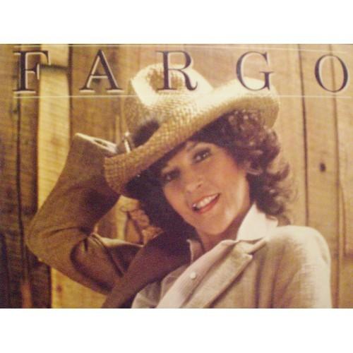33 RPM: #643.. DONNA FARGO - FARGO / WB 3470 / VG+ ..