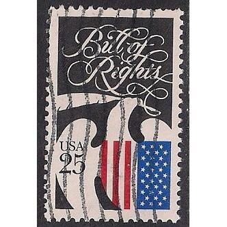 (US) United States Sc# 2421 Used