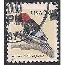(US) United States Sc# 3032 Used